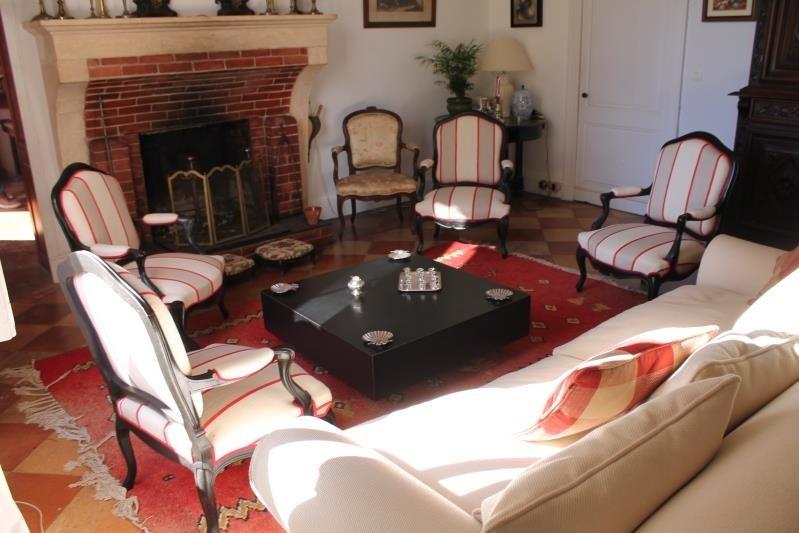Verkauf von luxusobjekt haus Langon 2617750€ - Fotografie 6