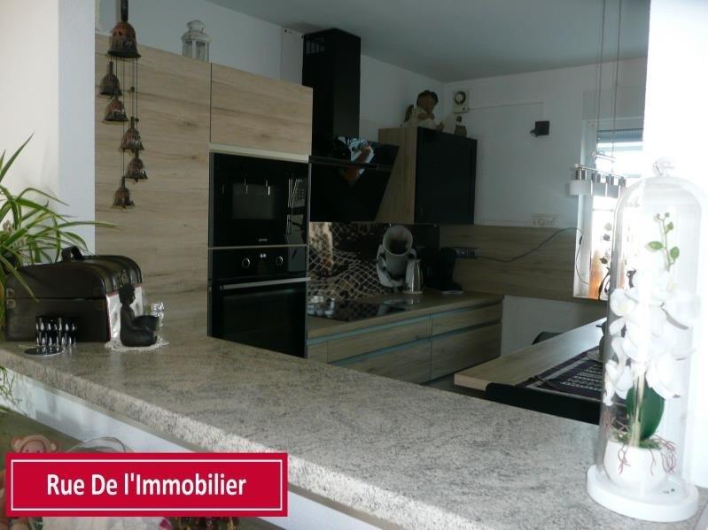 Sale house / villa Seltz 191700€ - Picture 3