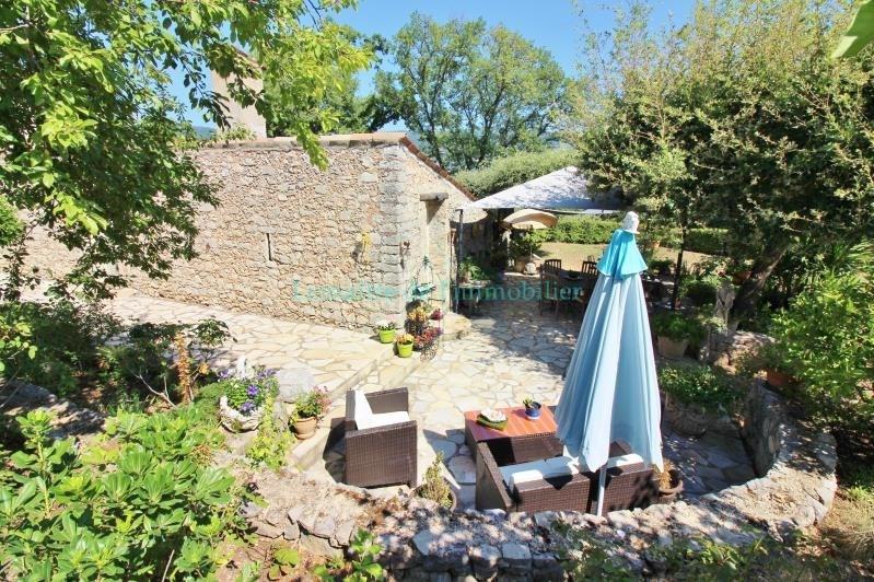 Vente de prestige maison / villa Peymeinade 995000€ - Photo 7