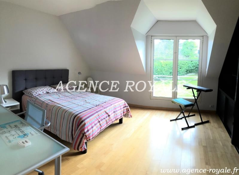 Deluxe sale house / villa Chambourcy 1 195 000€ - Picture 10