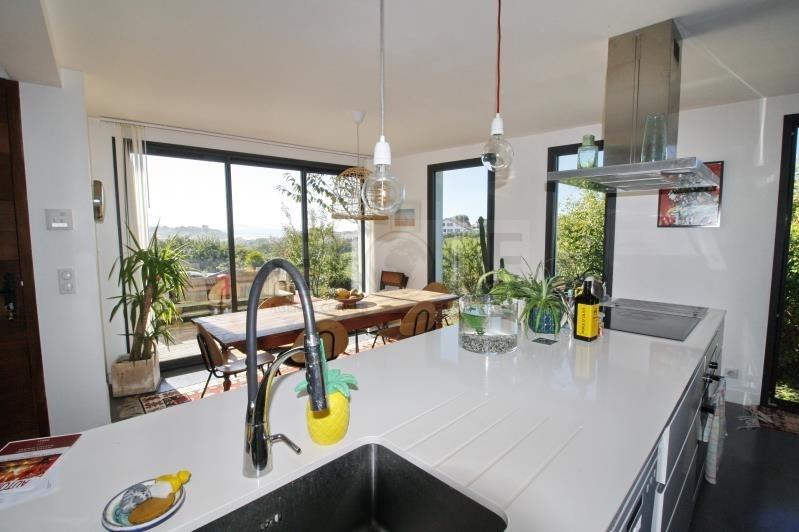 Deluxe sale house / villa Bidart 1450000€ - Picture 2