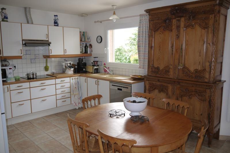 Sale house / villa Chonas l amballan 385000€ - Picture 8