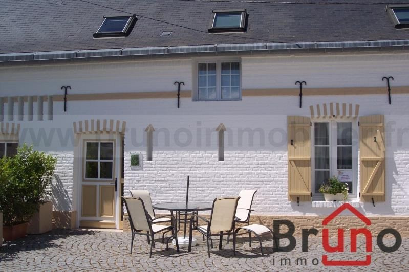 Deluxe sale house / villa Villers sur authie 595 000€ - Picture 2