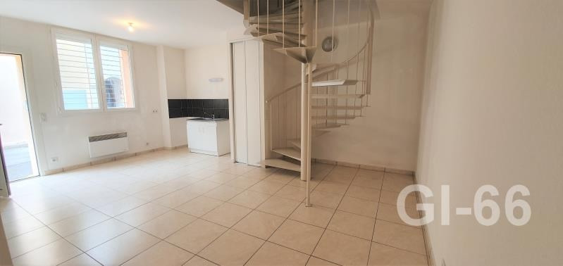 Rental apartment Cabestany 570€ CC - Picture 2