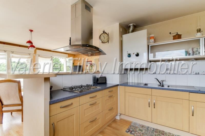 Sale apartment Bruz 191475€ - Picture 3