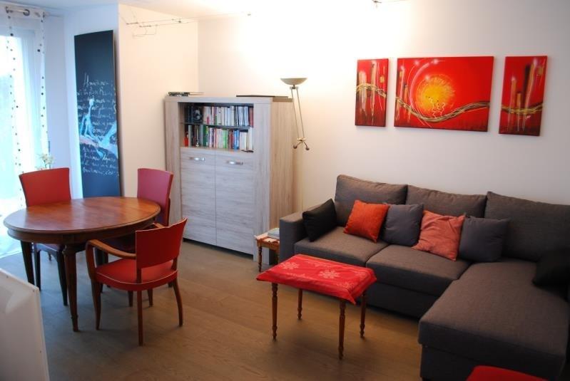 Vente appartement Paris 19ème 489000€ - Photo 9