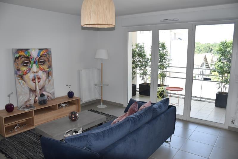 Sale apartment Barberaz 264000€ - Picture 1