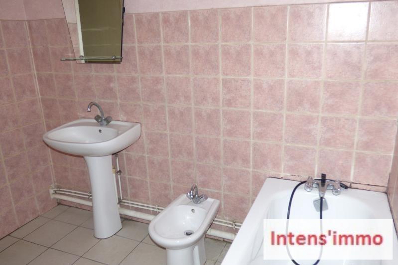 Vente maison / villa Arthemonay 89000€ - Photo 5
