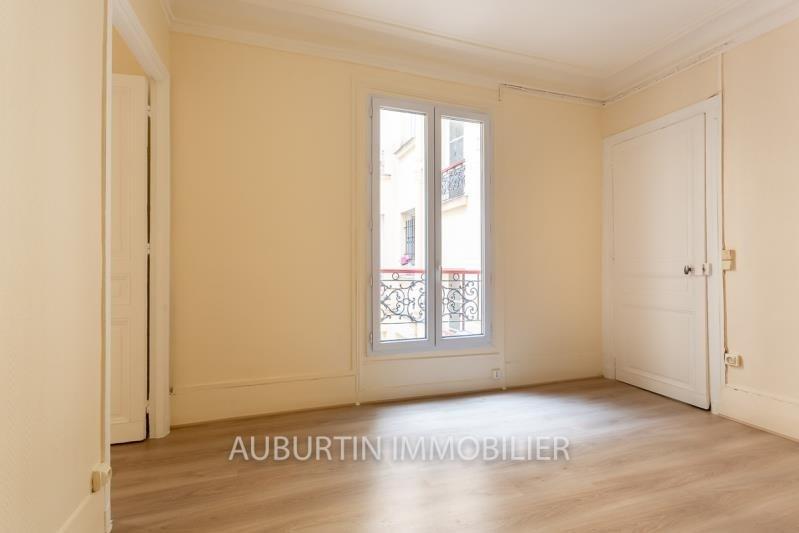 Verkauf wohnung Paris 18ème 299000€ - Fotografie 2