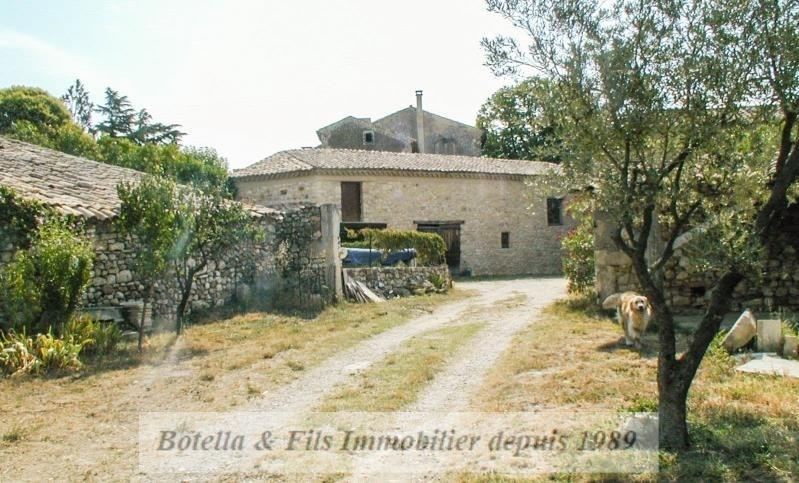 Vente maison / villa Uzes 345000€ - Photo 13
