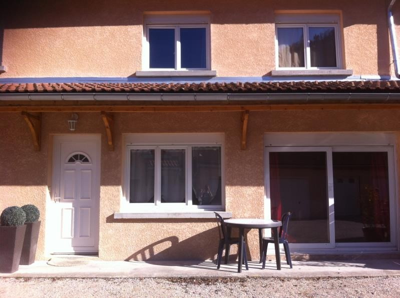 Sale apartment Oyonnax 97 000€ - Picture 6