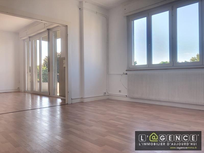 Vente appartement Colmar 149900€ - Photo 2