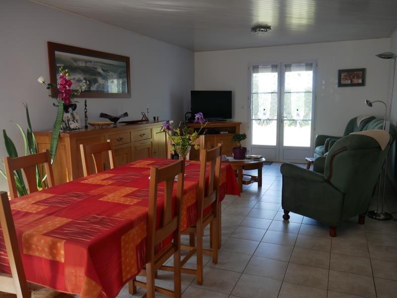 Vente maison / villa Jard sur mer 268400€ - Photo 2