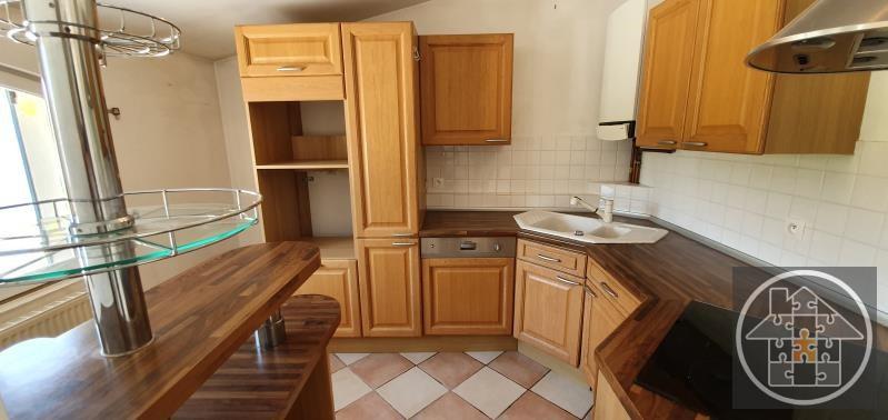 Sale house / villa Montmacq 164000€ - Picture 4