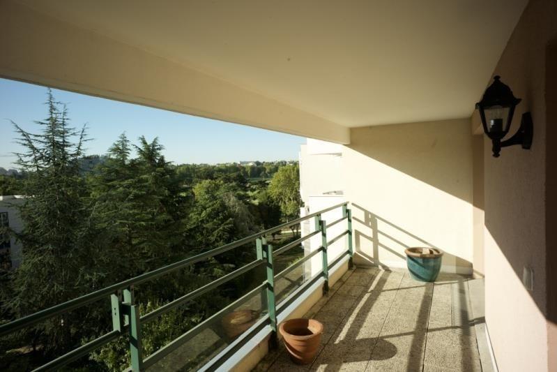 Vente appartement Saint-cloud 798000€ - Photo 8