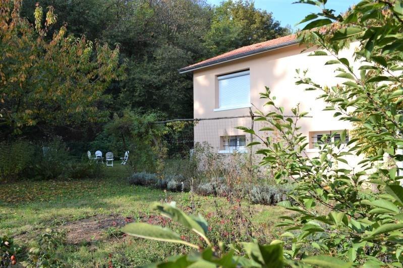 Sale house / villa Toussieu 270000€ - Picture 12