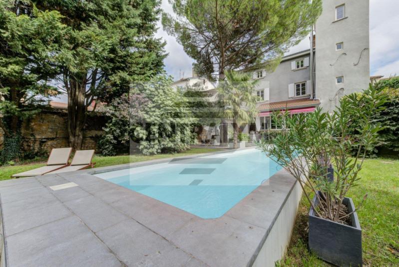 Vente de prestige maison / villa Fontaines-sur-saône 1195000€ - Photo 13