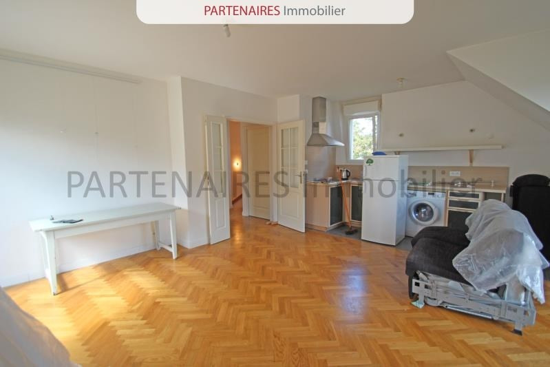 Vente appartement Le chesnay 348000€ - Photo 5