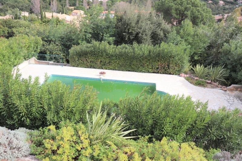Vente de prestige maison / villa Cavalaire sur mer 775000€ - Photo 9