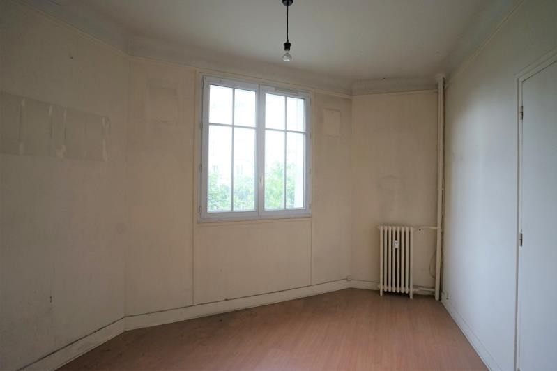 Sale apartment Courbevoie 168 000€ - Picture 2