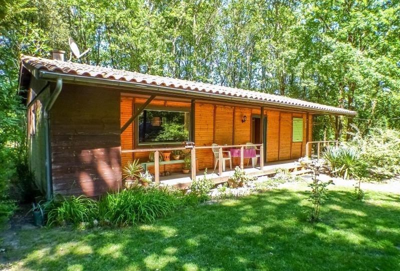 Vente maison / villa Gaillan en medoc 175000€ - Photo 2