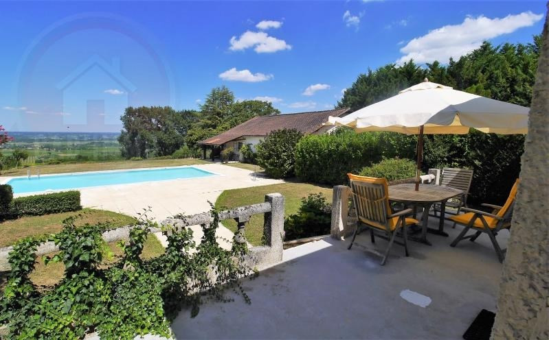 Sale house / villa Monbazillac 386 250€ - Picture 2