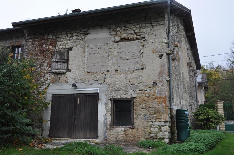 Sale house / villa Izernore 65000€ - Picture 5