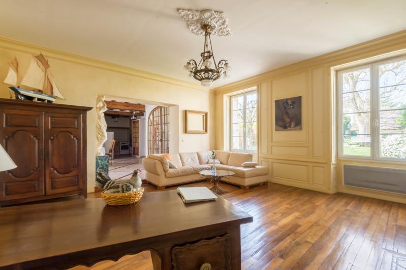 Vente maison / villa La ville du bois 549000€ - Photo 5