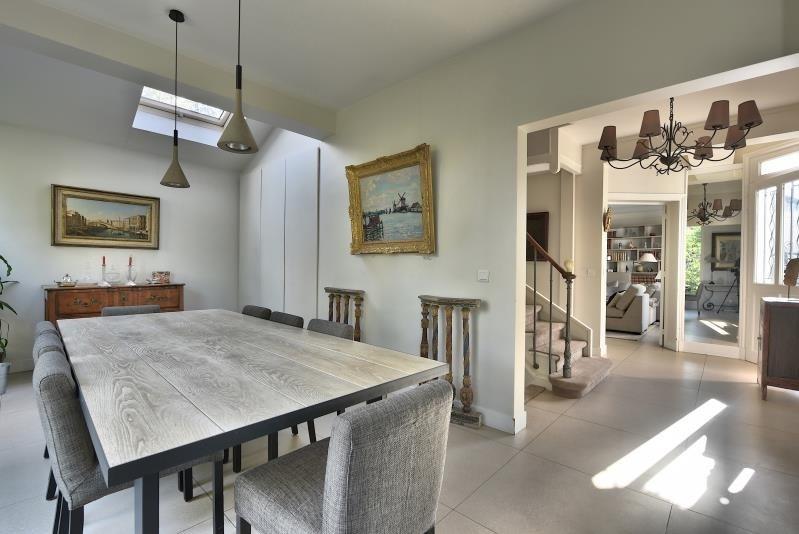 Vente de prestige maison / villa Garches 1690000€ - Photo 5