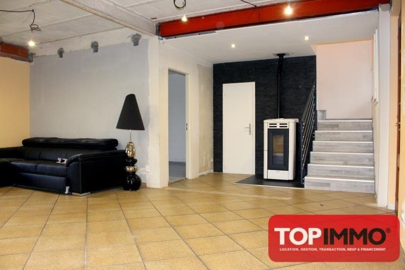 Vente maison / villa Nambsheim 224000€ - Photo 2
