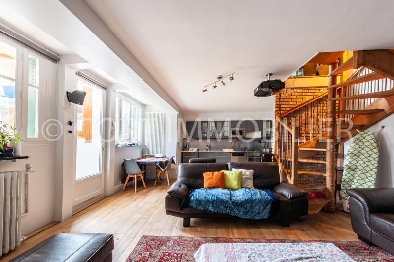 Vente maison / villa Asnières sur seine 699000€ - Photo 3