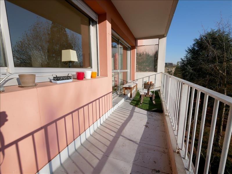 Sale apartment Garches 620000€ - Picture 6