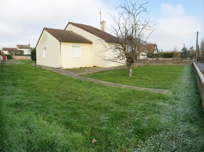 Sale house / villa Poitiers 124 200€ - Picture 1