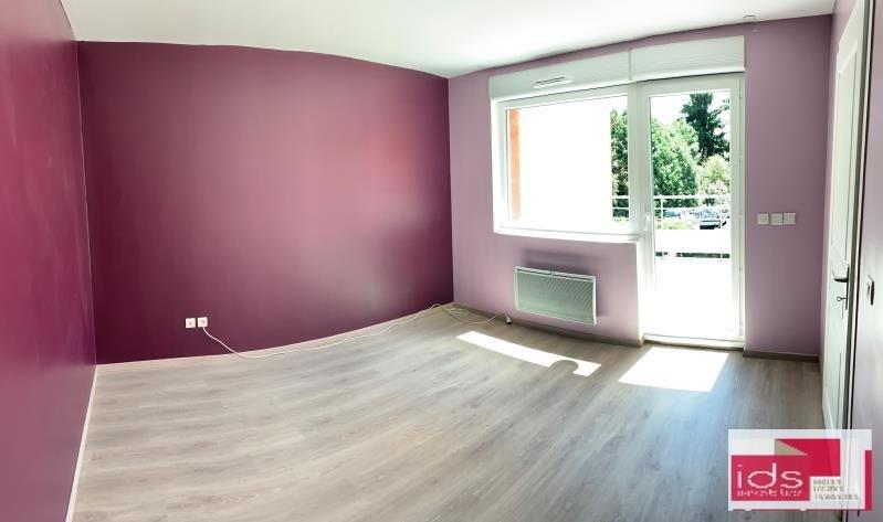 Rental house / villa La ravoire 990€ CC - Picture 3