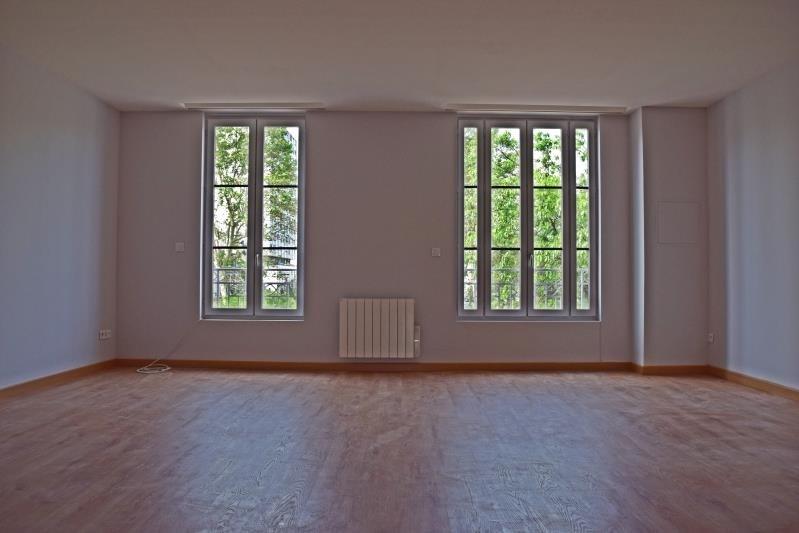 Sale apartment Roanne 179000€ - Picture 2