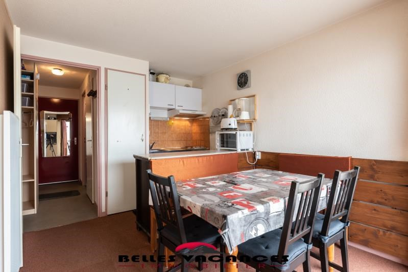 Sale apartment Saint-lary-soulan 90000€ - Picture 2