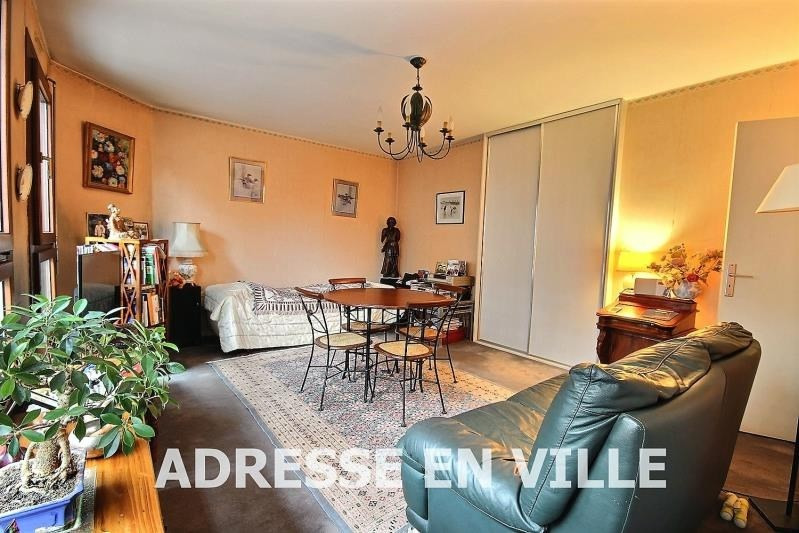Sale apartment Levallois-perret 307 000€ - Picture 5