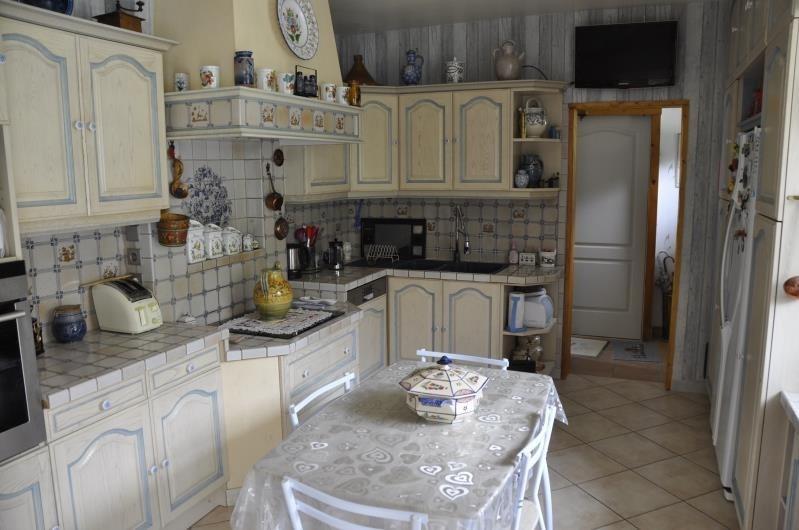 Sale house / villa Soissons 189000€ - Picture 5