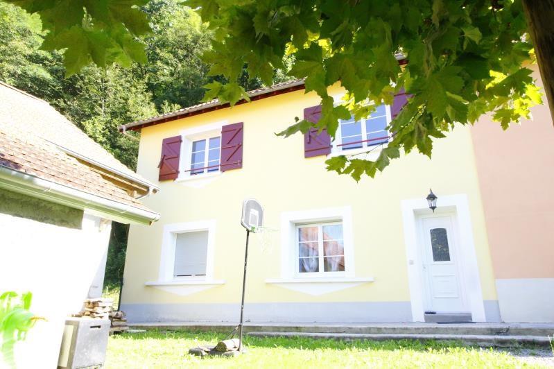 Sale apartment Gelos 113500€ - Picture 1