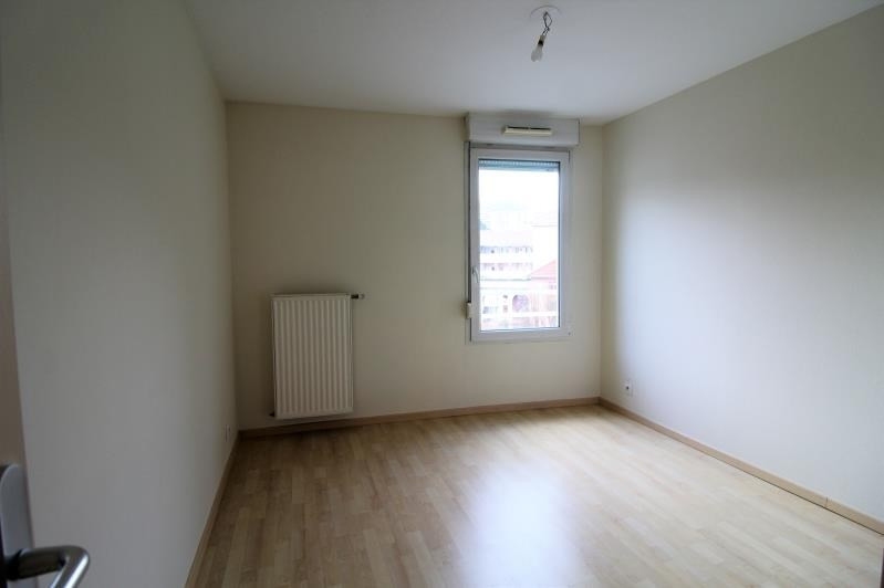 Rental apartment Voiron 856€ CC - Picture 7