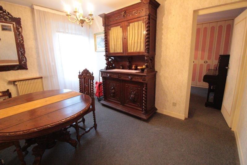 Vente appartement Annecy le vieux 367500€ - Photo 4