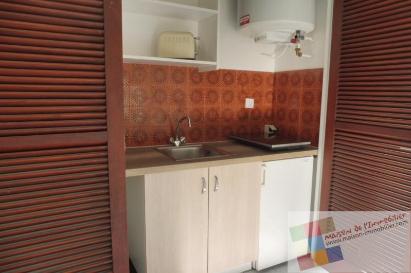 Produit d'investissement appartement Saint georges de didonne 78000€ - Photo 7