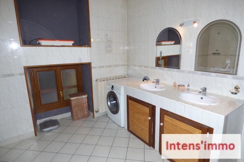 Sale house / villa Hostun 234000€ - Picture 7