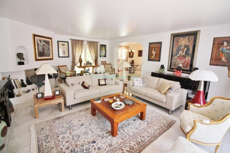 Vente de prestige maison / villa Peymeinade 735000€ - Photo 5