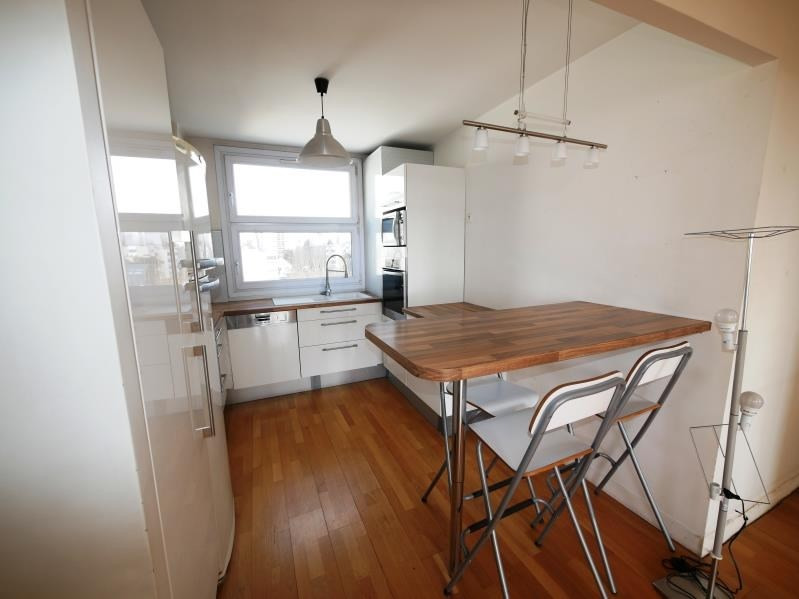 Vente appartement L hay les roses 255 000€ - Photo 4