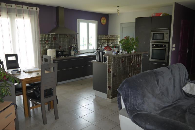 Sale house / villa Les cotes d'arey 248000€ - Picture 6