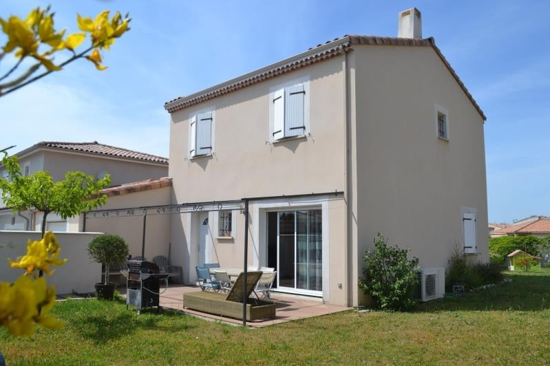 Vente maison / villa Montelimar 260000€ - Photo 1