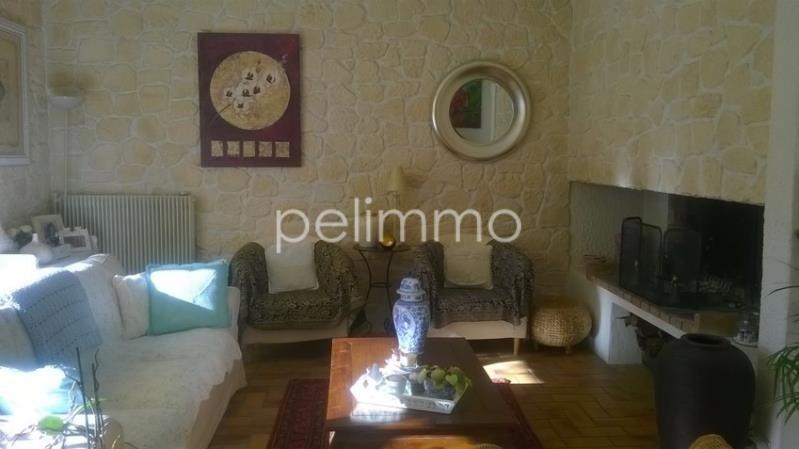 Vente de prestige maison / villa Salon de provence 555000€ - Photo 9