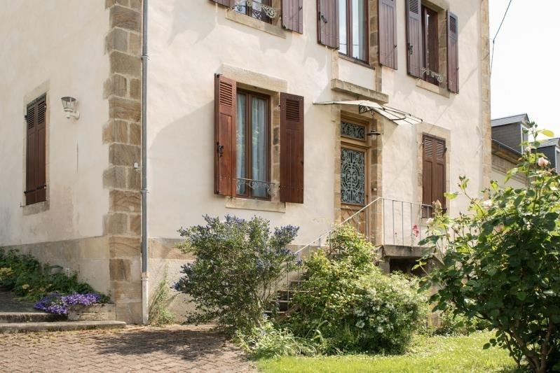 Vente maison / villa Bourbon l archambault 228800€ - Photo 1