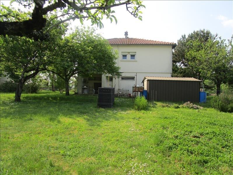 Vente maison / villa St maixent l ecole 84800€ - Photo 5